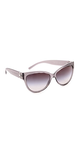 Tory Burch Modern Serif Sunglasses
