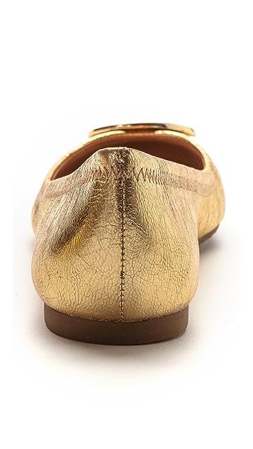 Tory Burch Reva Ballet Flats