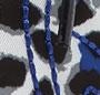 Snow Leopard Blue/Tory Navy