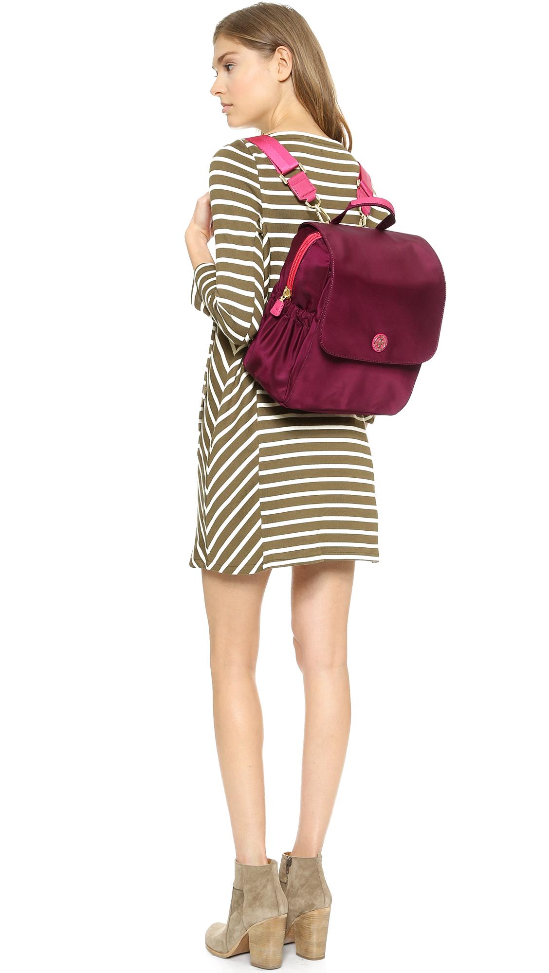 Tory Burch Travel Nylon Baby Backpack Shopbop