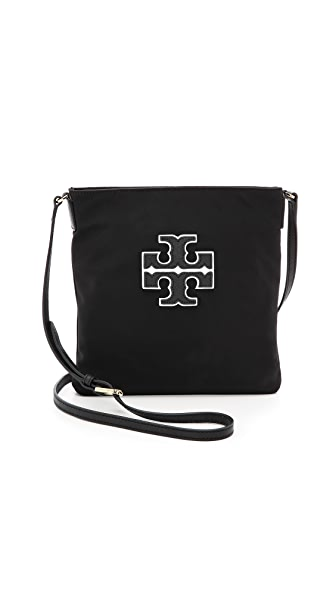 Tory Burch Varsity Swingpack Bookbag