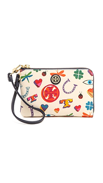 Tory Burch Kerrington Convertible Wristlet