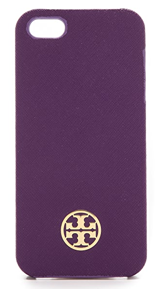 Tory Burch Robinson Hardshell iPhone 5 / 5SCase