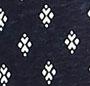 Tory Navy Diamond