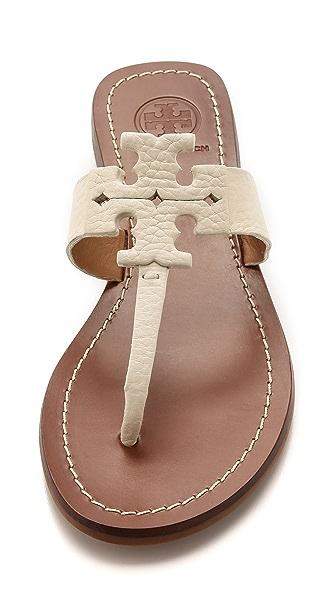 c9e02ad5e0d408 Tory Burch Moore Thong Sandals