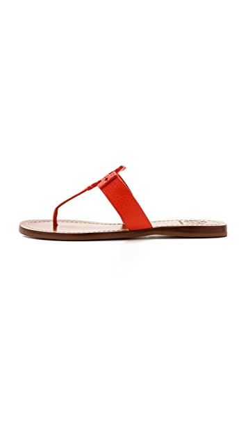 Tory Burch Moore Thong Sandals