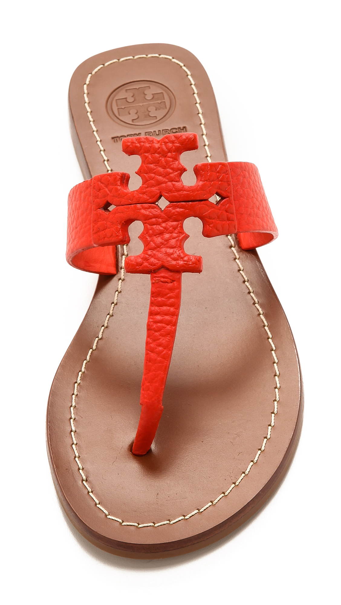 4ae435fe465 Tory Burch Moore Thong Sandals