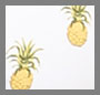 Sun Pineapple