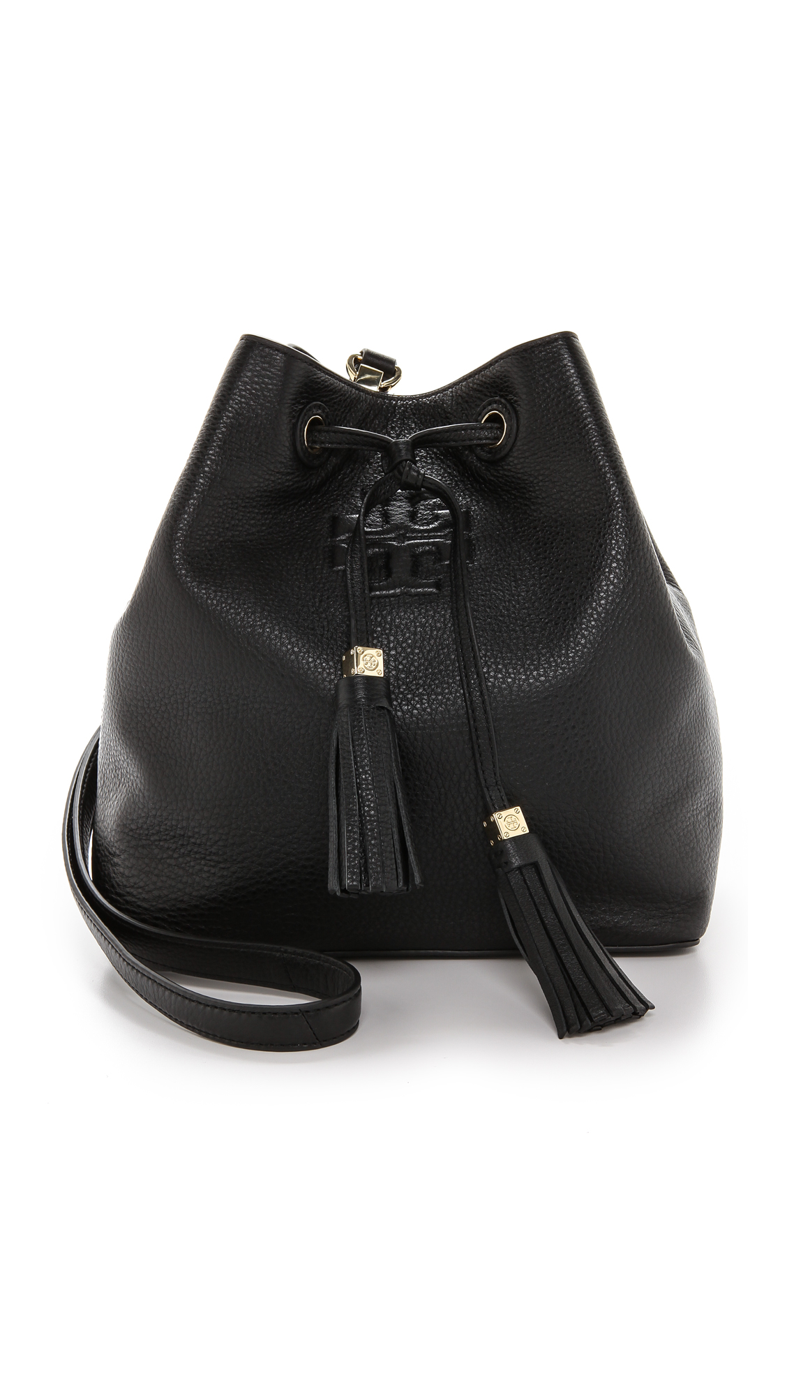 134fbef5e8be Tory Burch Thea Bucket Bag