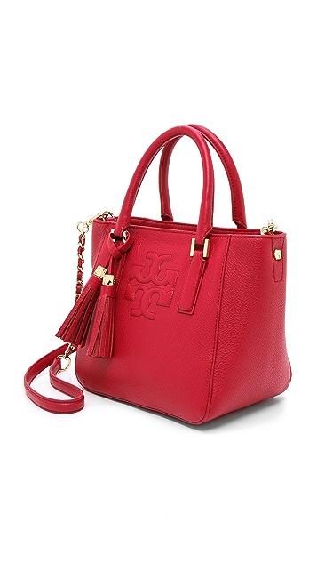 Tory Burch Thea Mini Bucket Bag