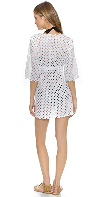 Tory Burch Broiderie Tunic