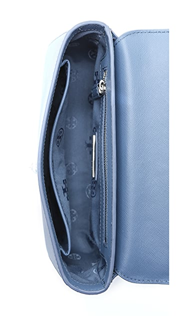 Tory Burch Robinson Shoulder Bag