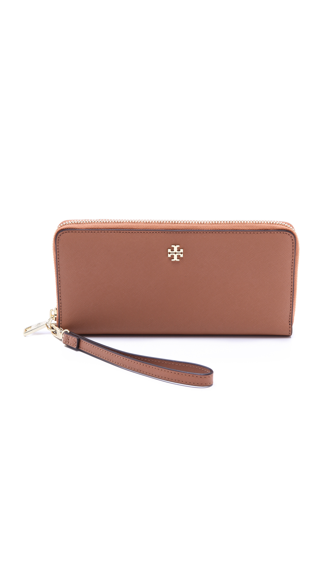 tory burch female tory burch york zip continental wallet luggage
