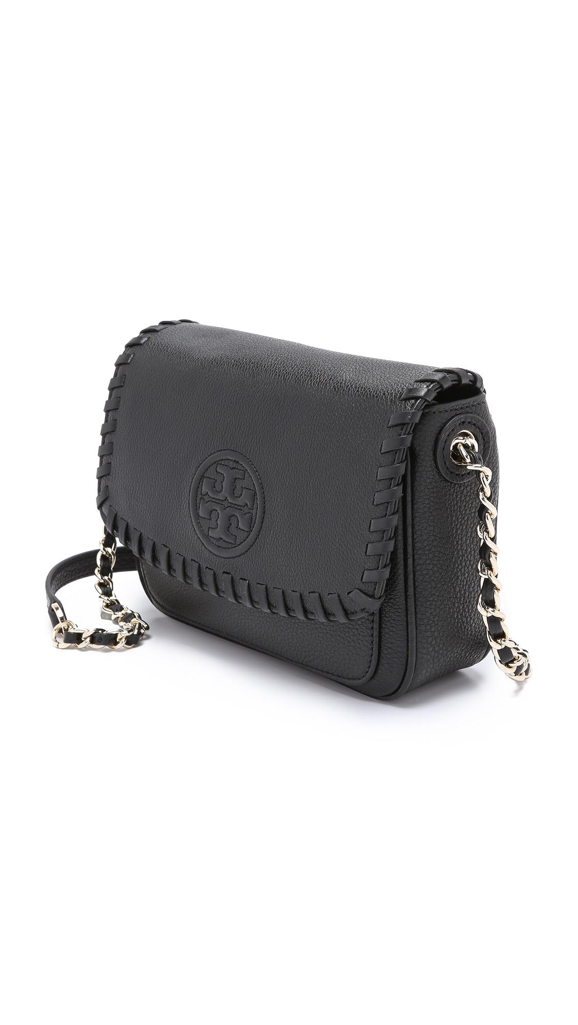 5a1eeed7fe Tory Burch Marion Mini Bag | SHOPBOP
