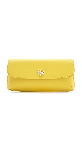 Tory Burch Diana Clutch