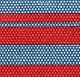 Juniper Berry/Red Stripe