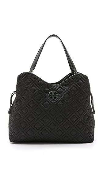 Tory Burch Quilted Slouchy Baby Bag Shopbop