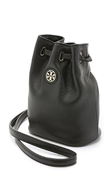 Tory Burch Brody Mini Bucket Bag