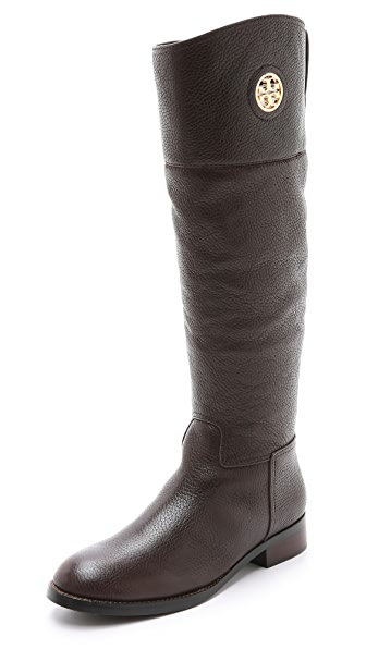 Tory Burch Malvern Riding Boots