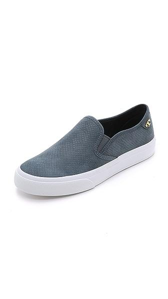 Tory Burch Floyd Slip On Sneakers