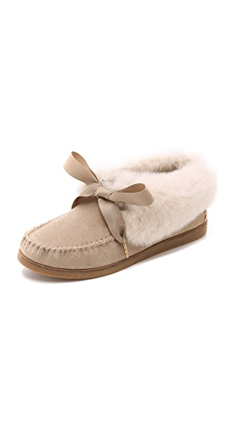 Tory Burch Aberdeen Slippers