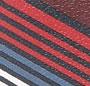 Red Agate Lyon Stripe