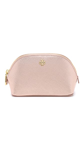 Tory Burch York Small Makeup Bag