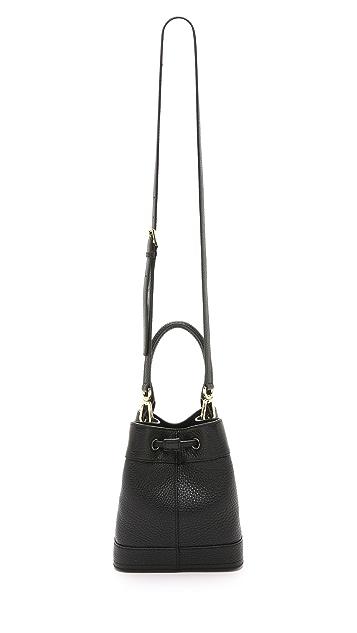Tory Burch Robinson Mini Bucket Bag