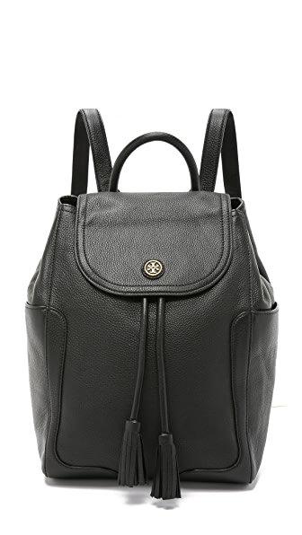 Tory Burch Frances Flap Backpack