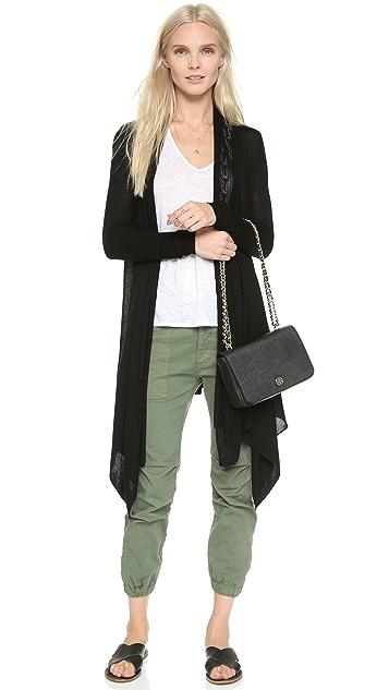 Tory Burch Robinson Adjustable Shoulder Bag