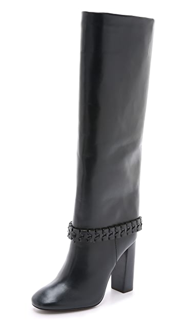 Tory Burch Sarava Tall Boots