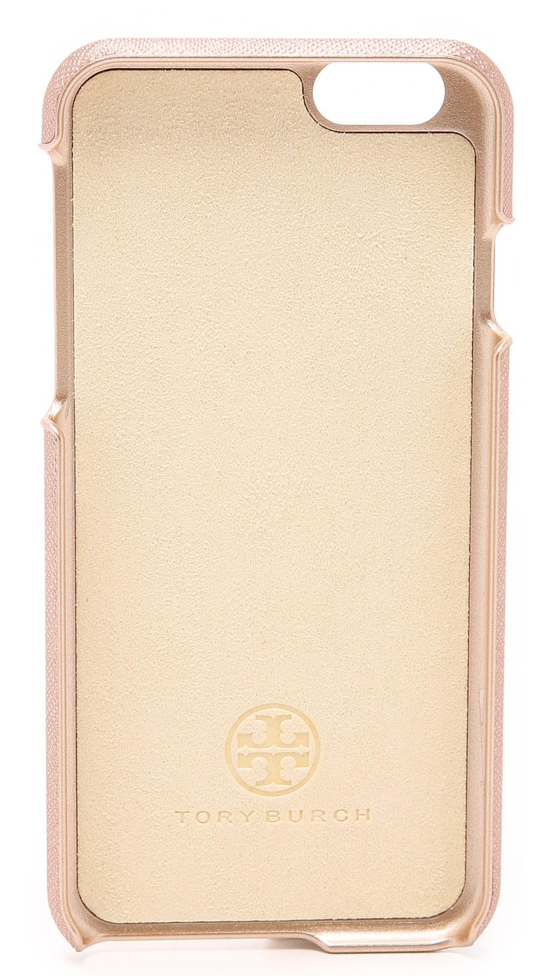 7668b5e1d Tory Burch Robinson Hardshell iPhone 6   6s Case