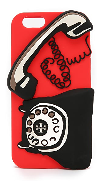 Tory Burch Telephone iPhone 6 / 6s Case