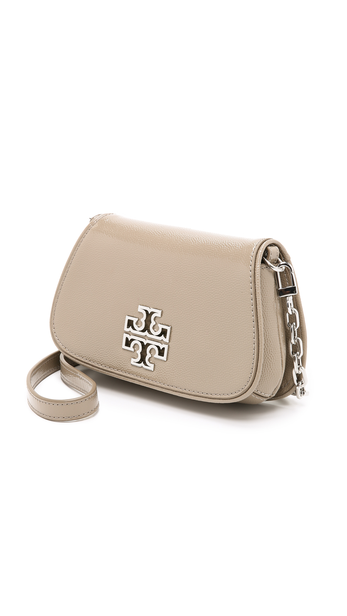 1ff0de28455 Tory Burch Britten Mini Cross Body Bag