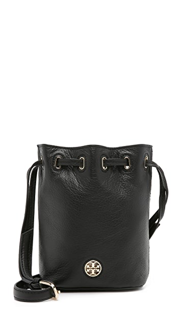 Tory Burch Brody Mini Bucket Bag