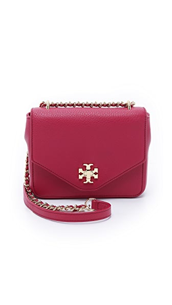 Tory Burch Kira Mini Chain Cross Body Bag