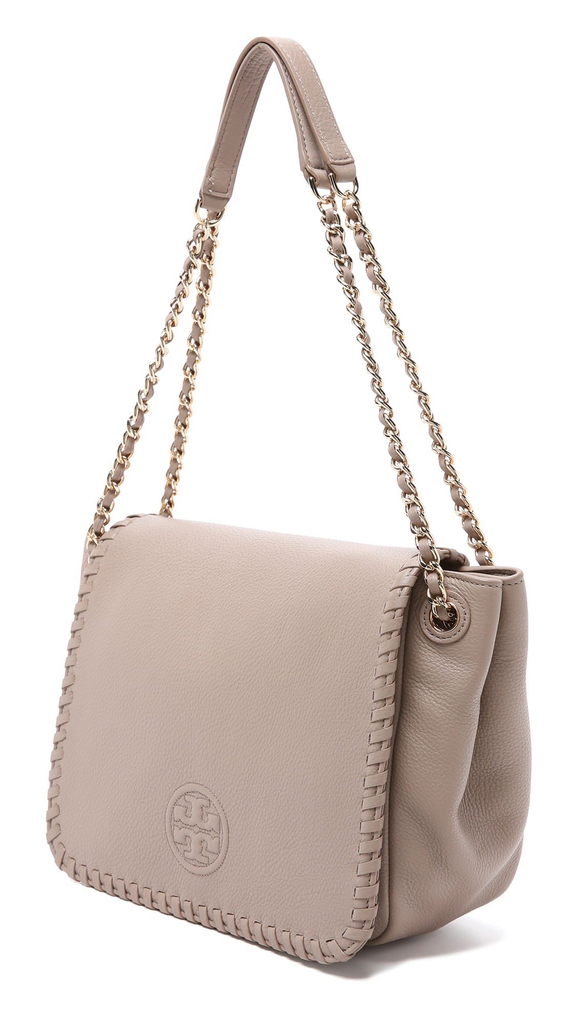 eb96cc4a3714 ... coupon code for tory burch marion small flap shoulder bag shopbop 3d185  8bb19