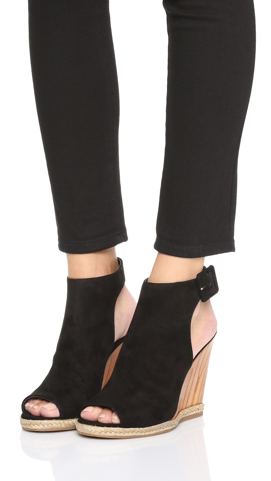 df793f8a5cc60 Tory Burch Raya Wedge Sandals
