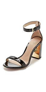Cecile Sandals                Tory Burch