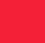 Poppy Red/White