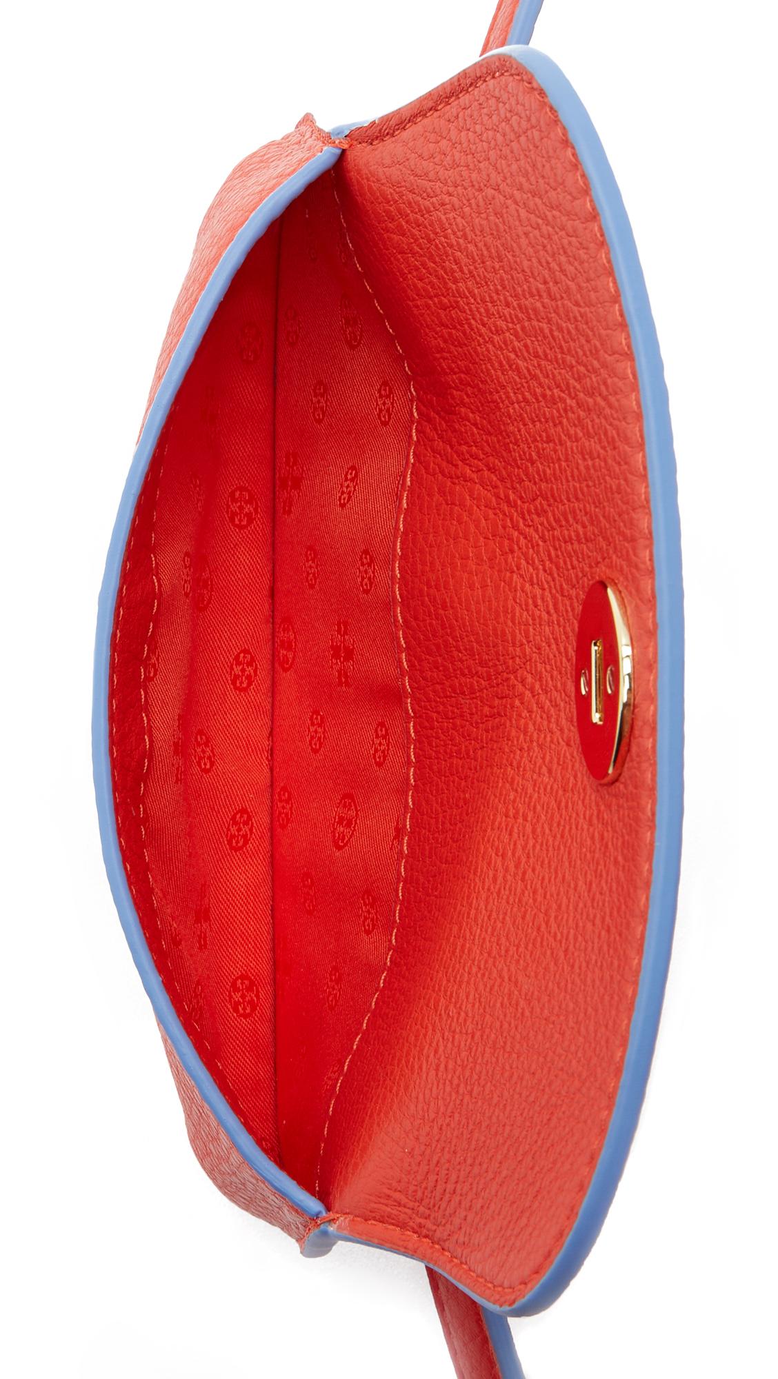 b75d4dfb6376 Tory Burch Diana Belt Bag