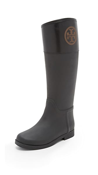 Tory Burch Classic Rain Boots | SHOPBOP SAVE UP TO 25% Use Code ...