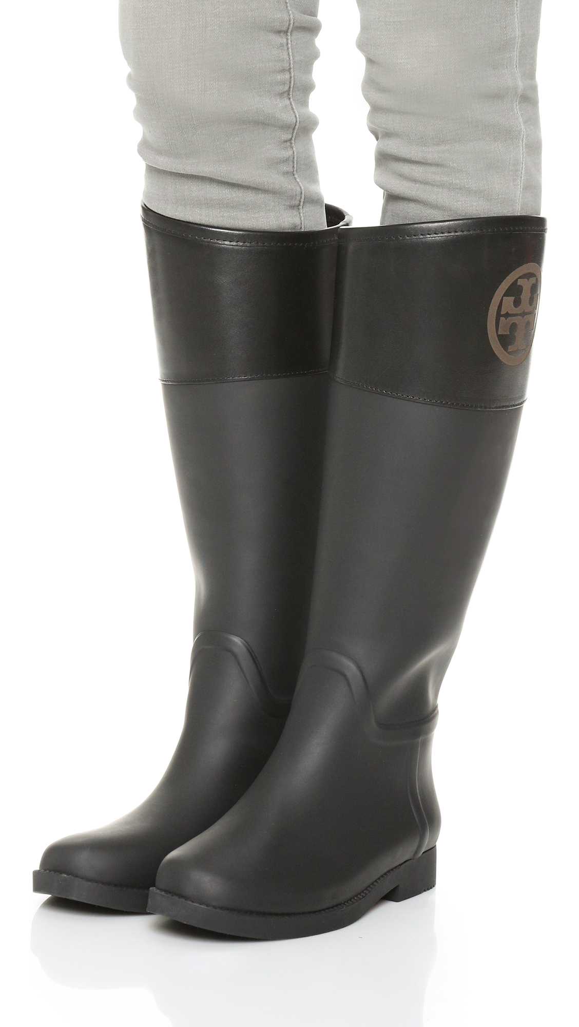 Tory Burch Classic Rain Boots | SHOPBOP