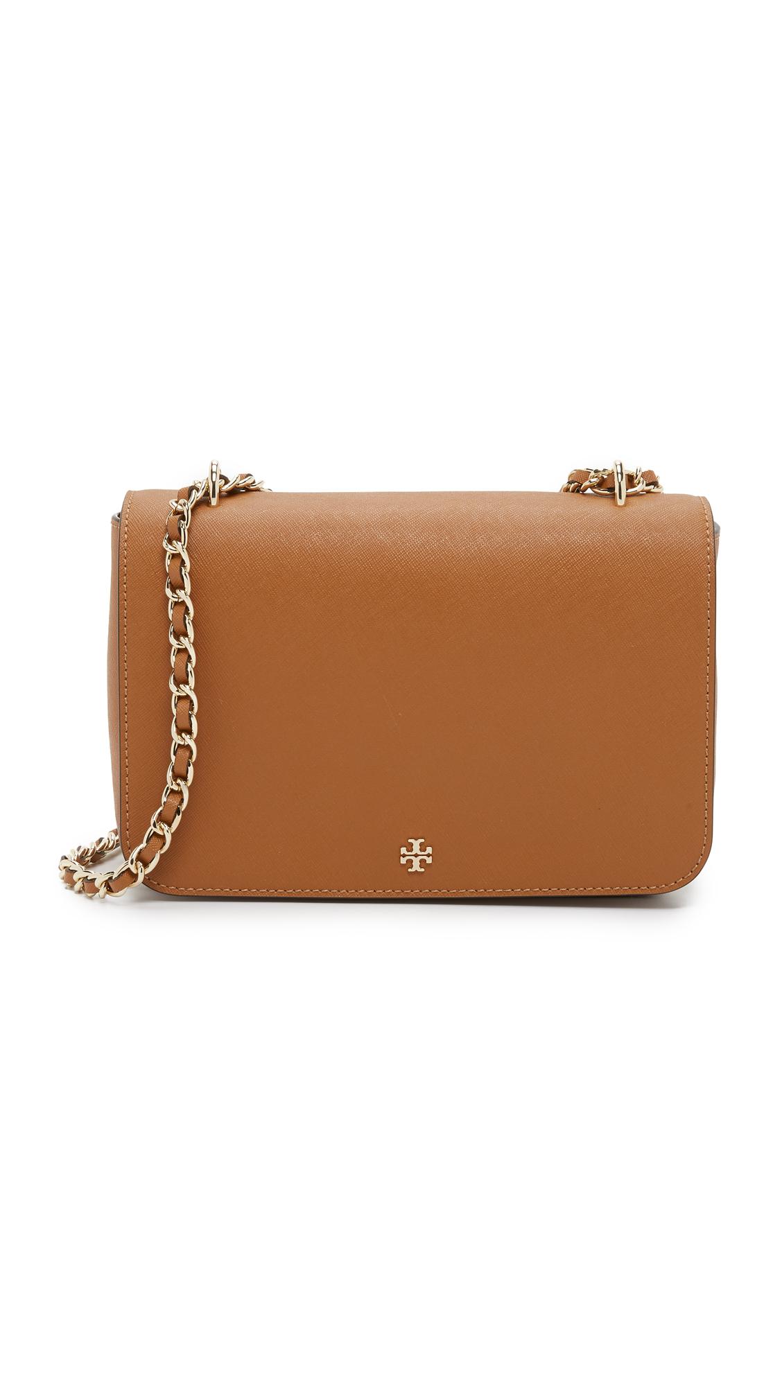2be71534bd06 Tory Burch Robinson Adjustable Shoulder Bag