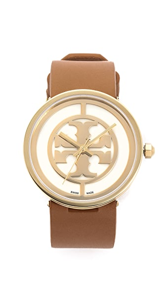 Tory Burch Large Reva Watch
