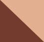 Blush Granite/Brown Rose