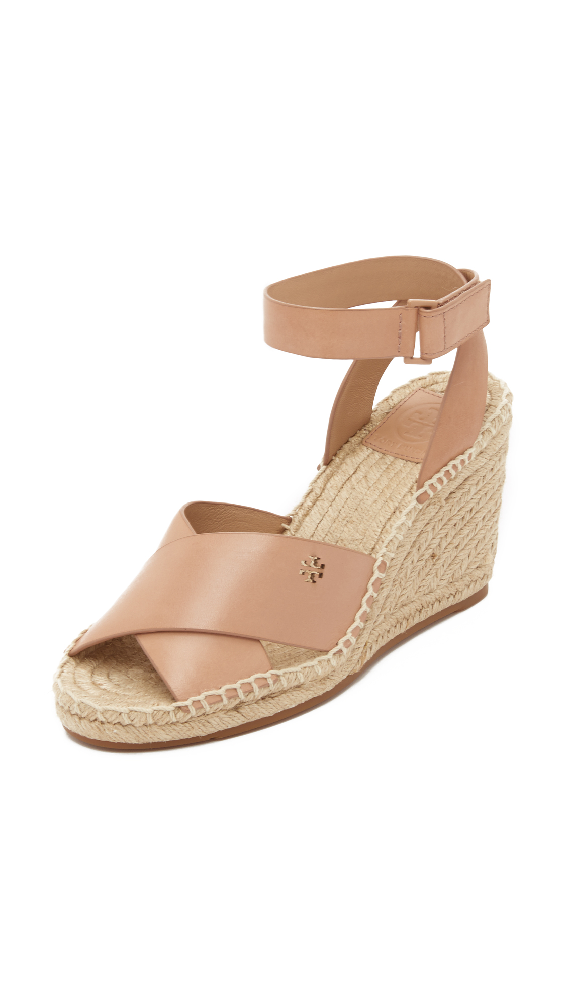 3ee36da1383 Tory Burch Bima Wedge Espadrille Sandals