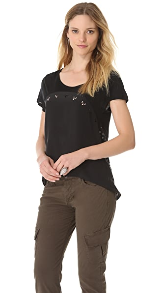 Townsen Louise Top