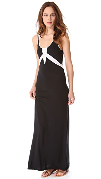Townsen Lee Maxi Dress