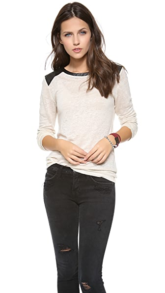 Townsen Seattle Long Sleeve Top